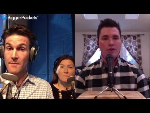 Condo Conversions & Student Rentals in a Hot Market with Ricky Beliveau | BP Podcast 215