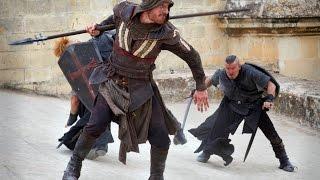 Кредо убийцы / Assassin's Creed (2016) Русский HD трейлер #2