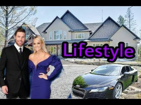 Mike Fisher, Lifestyle, Income, Cars,  Education, Family, Girlfriends And Biography