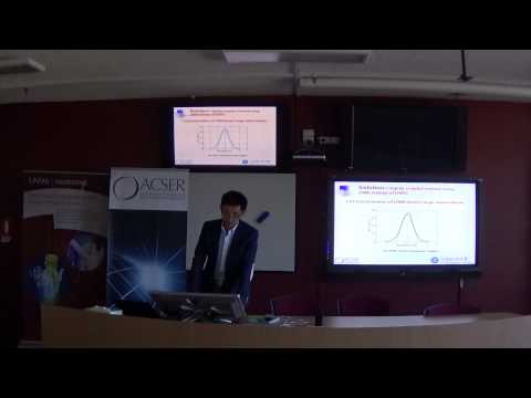 [SEMINAR] Cooperative Positioning Methods for Relative Positioning (Feng Shen, UNSW)