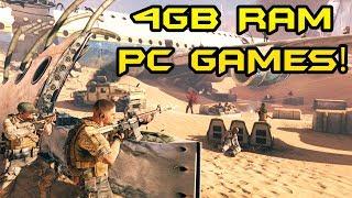 Gambar cover TOP 10 BEST 4GB RAM PC Games 2019 [DOWNLOAD LINKS]