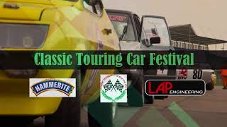 CLASSIC TOURING CARS- MALLORY PARK 2018