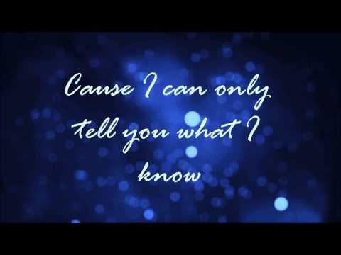 Sarah McLachlan - Answer Lyrics HD