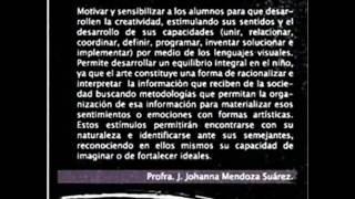 INVITACIÓN A LA EXPOSICIÓN 2009 - 2010 DEL TALLER INFANTIL DE ARTES PLÁSTICAS