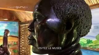 Martinique tourist attraction