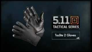 5.11 Tactical Taclite 2 Police Duty Gloves - 511 59343