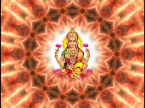 Salutations to Maha Lakshmi