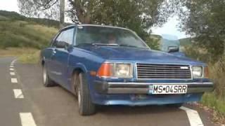 626 Mazda 1979