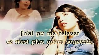 Indila - Tourner dans le vide - Karaoké