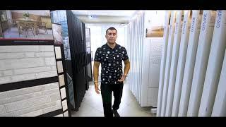 Двери, плитка, ламинат, обои в Москве. Шоу-рум, магазин.
