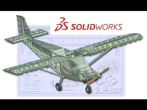 Thanks to CAD, Building an Aircraft Kit Has Never Been
