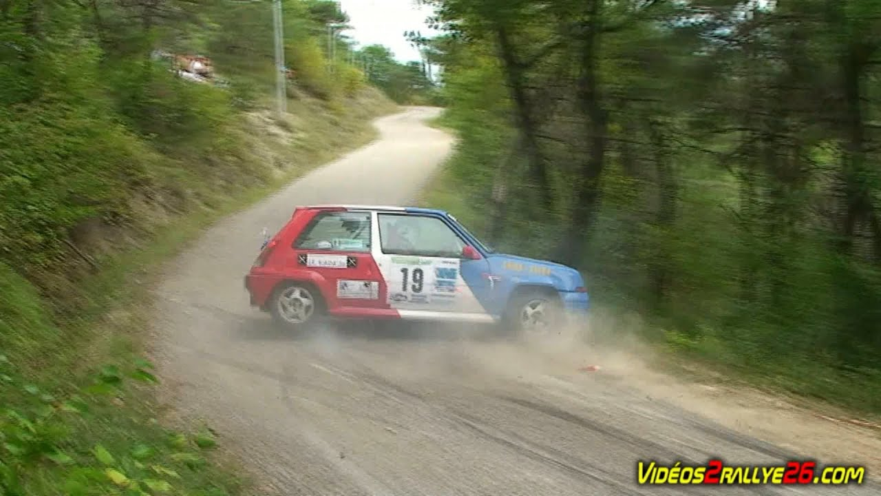 rallye du picodon 2011 hd youtube. Black Bedroom Furniture Sets. Home Design Ideas
