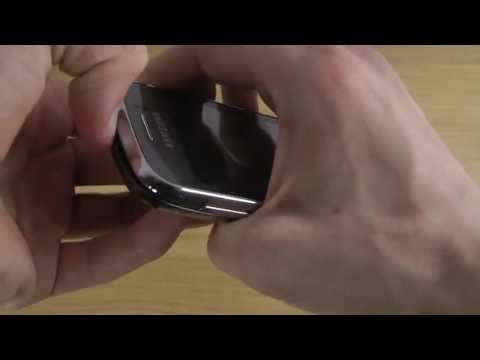 Samsung Galaxy Young - Unboxing