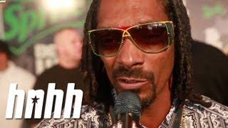 2013 BET Hip Hop Awards Green Carpet with Snoop Dogg, Nelly, Yo Gotti, Bone Thugs & More