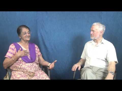 Interview with Aruna