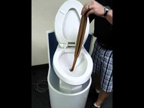 Ambtman Marine Headhunter Royalflush Marine Toilet