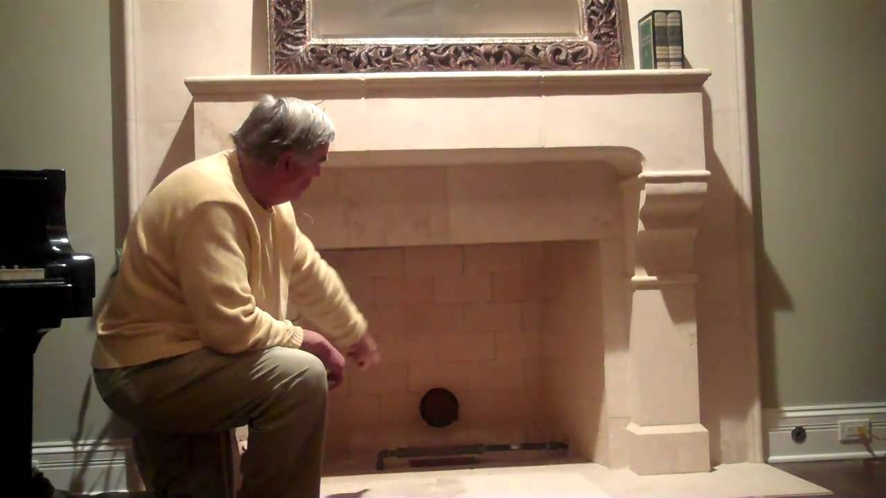 Nantucket Homes  Fireplace Design Cold Air Supply and