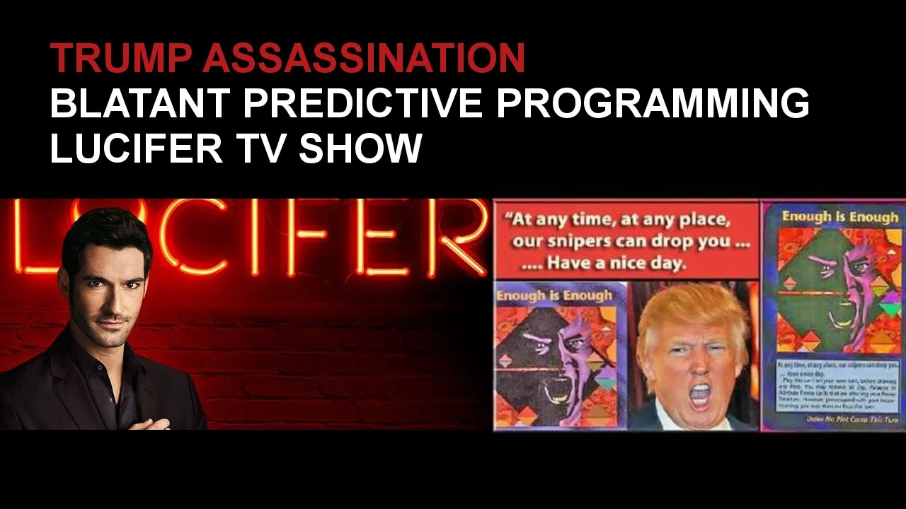 Image result for what is predictive programming?