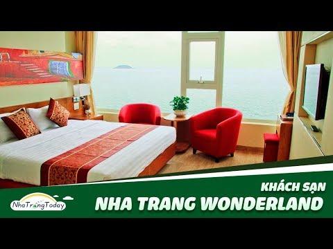Khách Sạn Nha Trang Wonderland Hotel ✅ Đang Khuyến Mãi