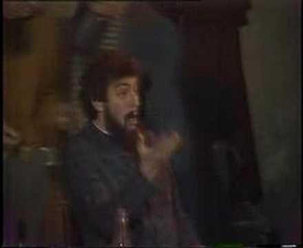 La Boheme - Pavarotti - Polgár - Sólyom-Nagy