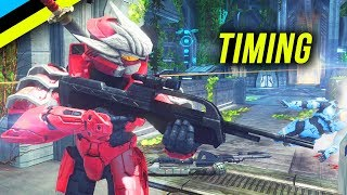 HALO MCC - The Timing Of The Next Halo FPS Is Crucial