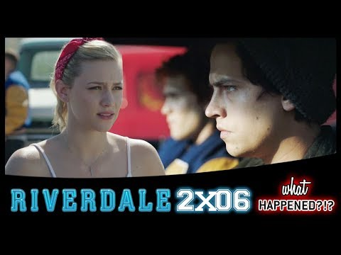 RIVERDALE 2x06 Recap: Sugar Man Revealed, Bughead & Next Victim - 2x07 Promo | What Happened?!?