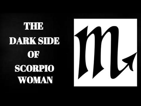 A is hurt when scorpio woman How Each