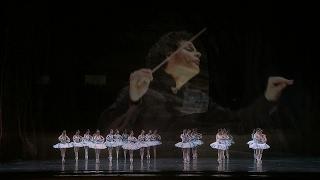 ALEXEI BAKLAN - jak dyrygować baletem? / how to conduct ballet?