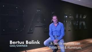 Balink Glas & Aluminium