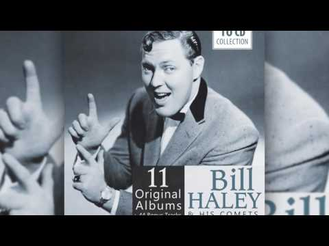 [ Bill Haley & His Comets ] Shake, Rattle And Roll