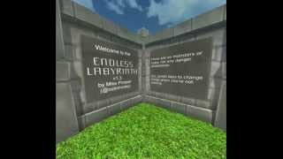 Endless Labyrinth 1.3
