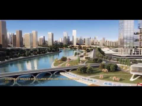 PRRC's Comprehensive Pasig River Rehabilitation Management Project