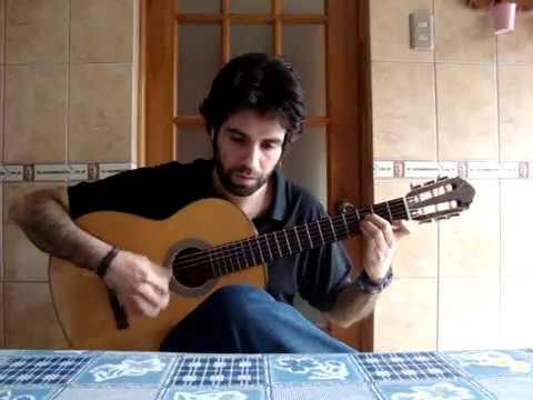 Darío Varas - Taciturno