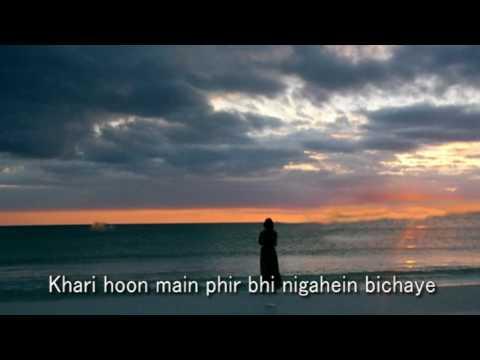 Badli Se Nikla Hai Chand