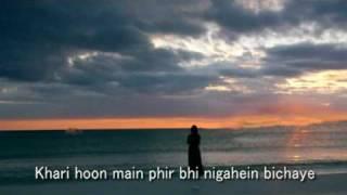Chand Phir Nikla -Lata-SD Burman-Paying Guest-Instrumental-Prof Qasim Hasan Zaidi