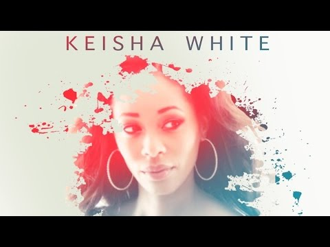 Keisha White - Crazy Love Story - August 2015