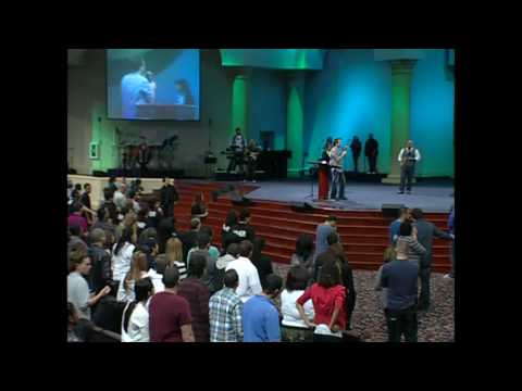 Healings, the supernatural power of God!