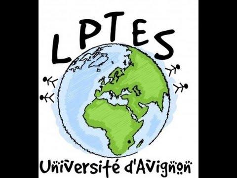 Présentation de la Licence Professionnelle Tourisme et Economie Solidaire - Université d'Avignon -