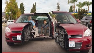 Little Caesars Pizza Commercial 2017 Car Extra Most Bestest