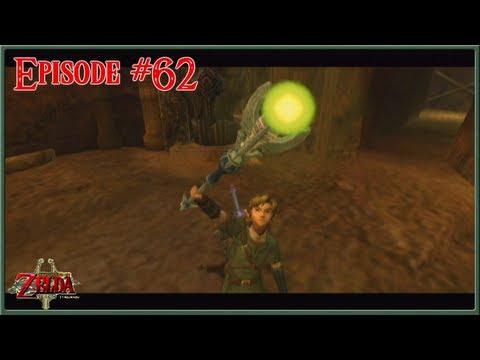 The Legend Of Zelda: Twilight Princess - Repowering The Dominion Rod - Episode 62