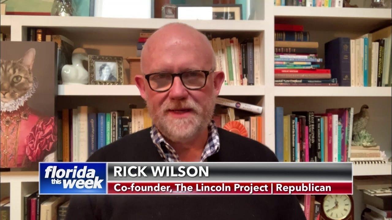 Rick Wilson | Florida This Week