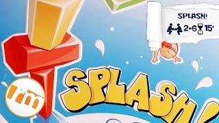 Recensioni Minute [152] - Splash!