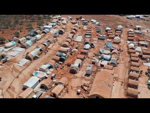 الأمم المتحدة تستأنف آليّة إدخال المساعدات الى سوريا عبر الحدود لكن بشكل مُخفّض  - نشر قبل 11 ساعة