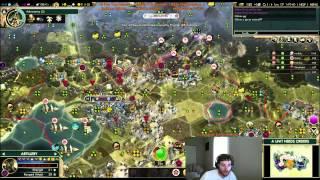Game 244: Korea Part 12