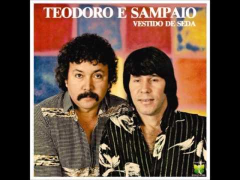 Teodoro e Sampaio - CD Completo