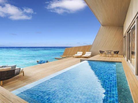 ST REGIS MALDIVES VOMMULI: amazing 6-star resort (review)