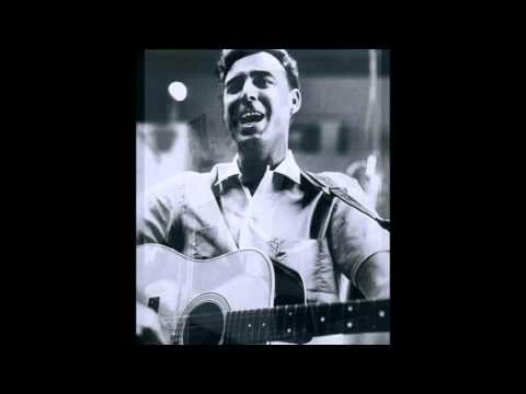 Johnny Horton // All Grown Up