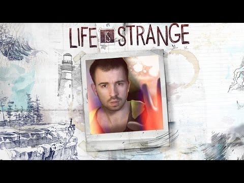 Прохождение Life Is Strange - Эпизод 1 [FULL EPISODE] - Хризалида thumbnail