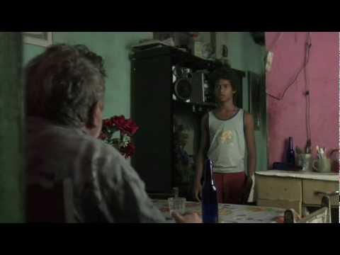 Trailer do filme Trampolim do Forte