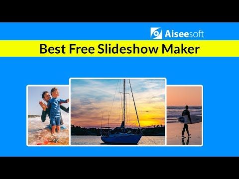 Best Free Slideshow Maker Without Watermark In 2020